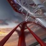 Najwyższy rollercoaster świata