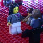 Kultowe sceny filmowe w wersji LEGO