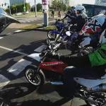 SUPERMOTO - tak bawią się królowie motocykli!