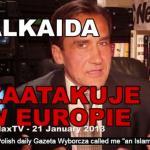 """""""I am NOT Charlie Hebdo"""" - Max Kolonko Mówi Jak Jest"""