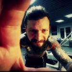 40 godzin tatuowania w 4 minuty