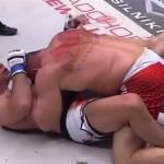 Mariusz Pudzianowski wygrywa z Pawłem Nastulą po dogrywca - cała walka