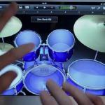 iPad Drum Solo - poznajcie mistrza!