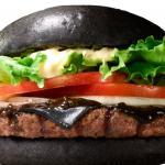 Czarny burger - jedlibyście?