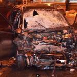 Wypadki samochodowe - bardzo mocna składanka!