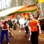 Najlepsza impreza na świecie?