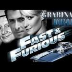 """Fast and Furious: Grabina Drit"""