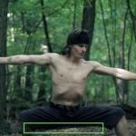 Dawid Szatarski - polski ninja!?