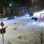 Kierowca potrącił dziewczynkę na pasach