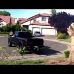 Wyrywanie drzewa - tak to robią w USA
