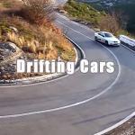 Piękno driftingu
