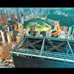 Miłośnicy ryzyka z Rosji odwiedzili Hong Kong