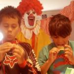 Straszliwa reklama McDonalda