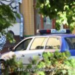 Taksówka czy policja? KAWAŁ!