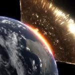 Symulacja zagłady Ziemi