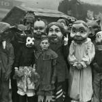Kiedyś Halloween było naprawdę straszne...