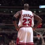 Michael Jordan - najlepszy koszykarz w historii