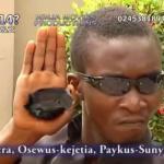 Afrykańskie kino akcji