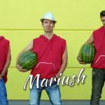 "MARIUSH (feat. MC Konduktor) - ""Kręć Dupcią"""