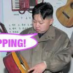 KIM DZONG wybiera zawód