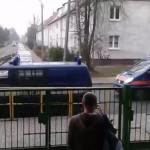 Straż Miejska wypisała mandat policji