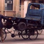 Mistrzowie transportu - jak na to wpadli!?