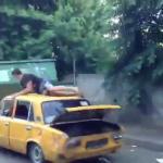 Tak się bawi kwiat rosyjskiej młodzieży