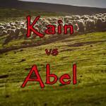 "Wielkie Konflikty - ""Kain vs Abel"""