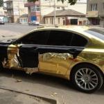 ZEMSTA - w roli ofiar samochody!