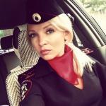 Napiękniejsze policjantki z Rosji