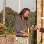 Pomoc bezdomnym - WOW!