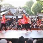 Azjaci - mistrzowie breakdance'u