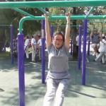 Chińscy emeryci mają lepszą kondycję niż polskie nastolatki!