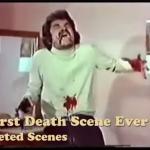 Najgorsze sceny śmierci w historii kina