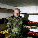 Adolf Kudliński - człowiek, który przygotowuje się na wojnę
