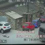 Pomoc bliźniemu w Chinach