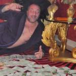 Nelson Mondialu - najbogatszy człowiek w Rumunii