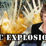 Filmowe eksplozje - mega mix