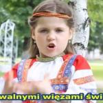 """""""Słowianie, w jedności siła!"""""""