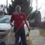 Polski milioner pomaga bezdomnym w Stanach