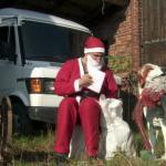 Neo-Nówka TV - Problemy Świętego Mikołaja