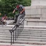 Wypadki z udziałem schodów - MOCNE!