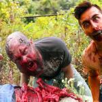 Inwazja zombie - TO JUŻ!