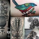 Artyści tatuażu - ich poznasz na całym świecie!