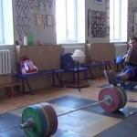Najbardziej ruska siłownia świata