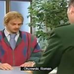 """""""Przychodzi Polak na policję"""""""
