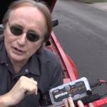 Jak odpalić samochód, gdy akumulator się podda?