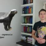 Najbardziej hardkorowe zwierzę świata