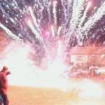 Największe wpadki z udziałem fajerwerków