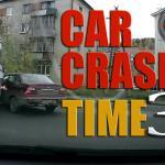 Wypadki samochodowe - najnowszy odcinek serii